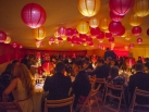 Chinese themed 21st Birthday Party