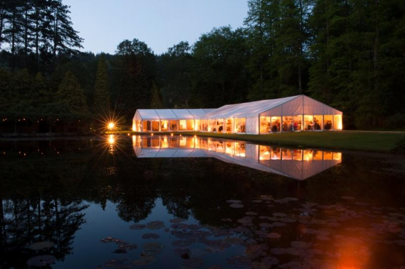 Photo Gallery Claremont Marquees
