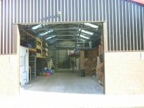 Staff & Warehouse
