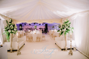 Wedding Marquee - RD
